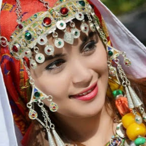 Omaima Tamazight
