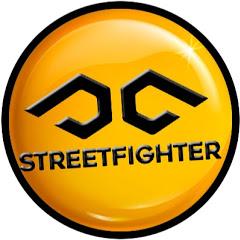 StreetFighter moto Brasil