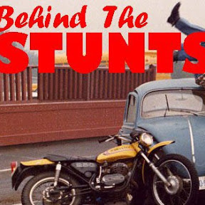 Behind The Stunts