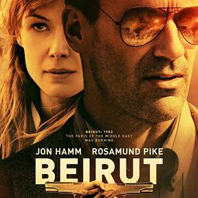 Beirut [FULL MOVIE] 2018