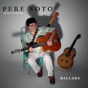 Pere Soto - Topic
