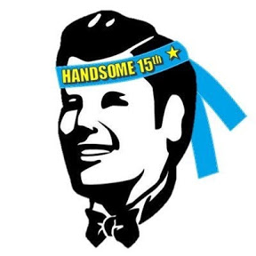 HANDSOME 15th ANNIVERSARY channel