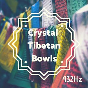 Tibetan Singing Bowls Meditation - Topic