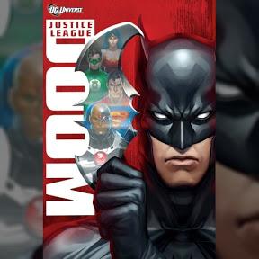 Justice League: Doom - Topic