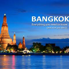 Bangkok Diaries