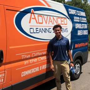 Advanced Cleaning Systems