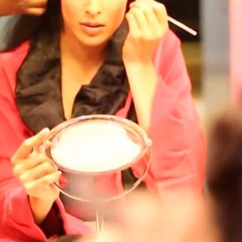 Broadway.com Jasmine Character Study