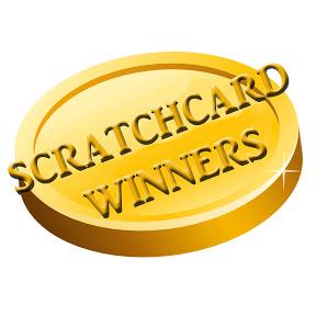 Scratchcard Winners
