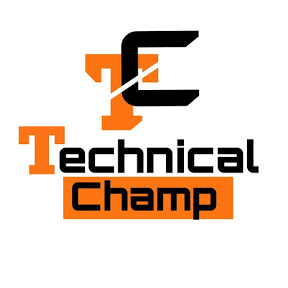 Technical Champ
