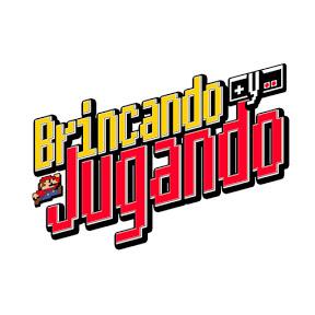 BRINCANDO Y JUGANDO