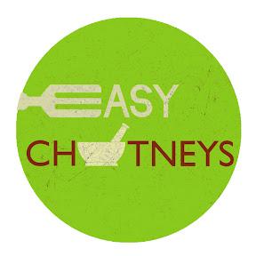 Easy Chutneys
