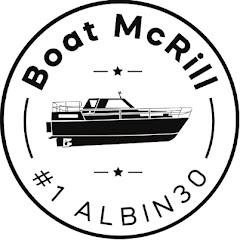 Boat McRill
