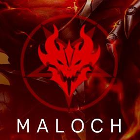 Maloch Ác ma địa ngục