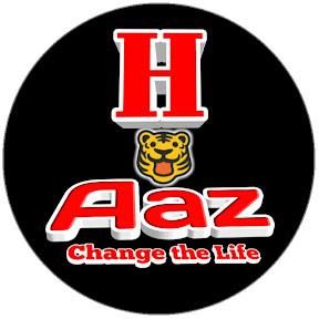 HappyAaz change the Life