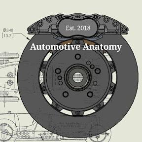 Automotive Anatomy