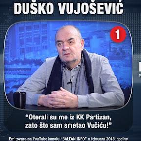 Duško Vujošević - Topic