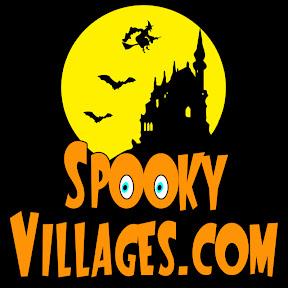 Spooky Villages