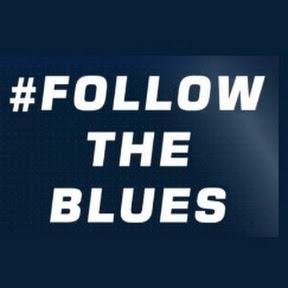 Follow The Blues