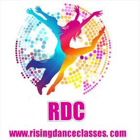 RISING DANCE CLASSES