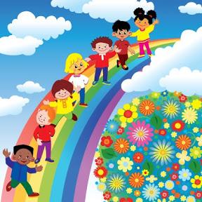 Детская Страна Радуга