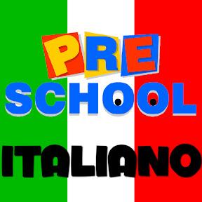 Preschool Italiano - canzoni per bambini