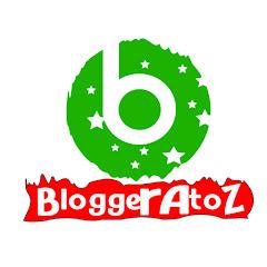 Blogger AtoZ