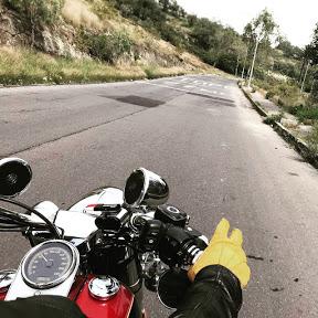 Rutas y lugares para ir en moto