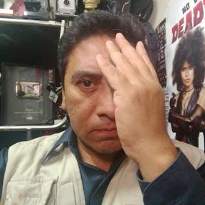 César Buenrostro