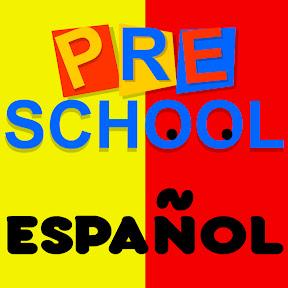 Preschool Español - Canciones Infantiles