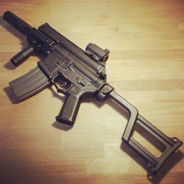 Amoeba M4 CCR-S.