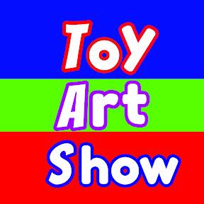 Toy Art Show
