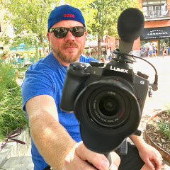 Josh Walker Vlogs