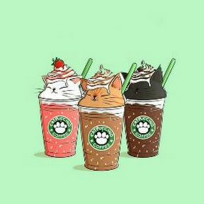 KITTY FRAPPUCCINO