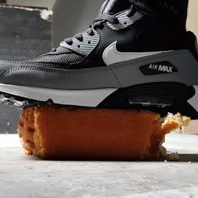 Nike Stomper