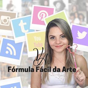 Viviane Aretuza - É de ARTE que VIVO