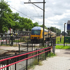 Dutch Railroad Crossings