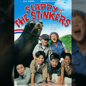 Slappy and the Stinkers - Topic