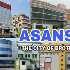 Asansol - Topic