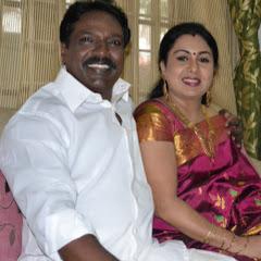 Anitha Pushpavanam Kuppusamy - Viha