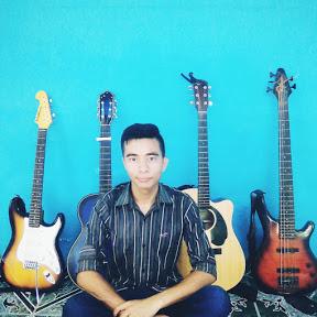 Fingerstyle Guitar Cristiano