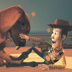 Fidget The Cowgirl