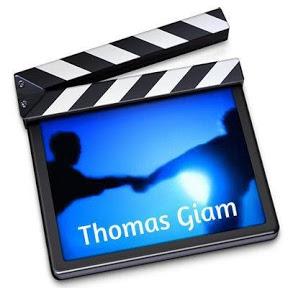 Singapore 新加坡Thomas Giam 嚴平凡