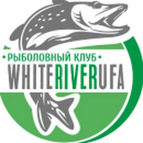 WhiteRiverUfa. Рыбалка в Уфе и в Башкирии