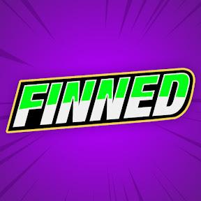 Finned
