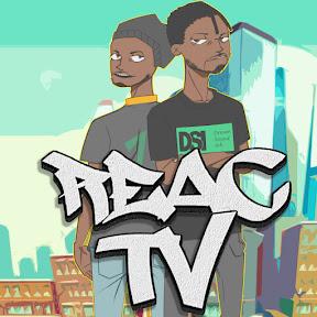 REAC TV