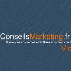 ConseilsMarketing.fr