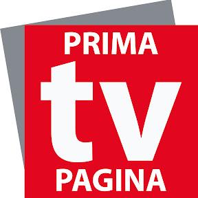 Prima Pagina TV