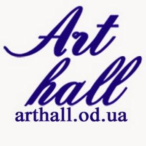 Art hall show portal