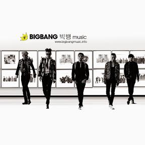 BIGBANG 빅뱅 music