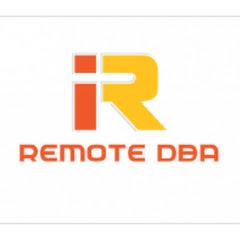 Remote DBA